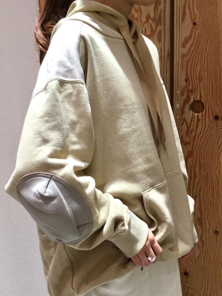 l'atelier du savon グランフロント大阪 身長:152cm 2019.09.13