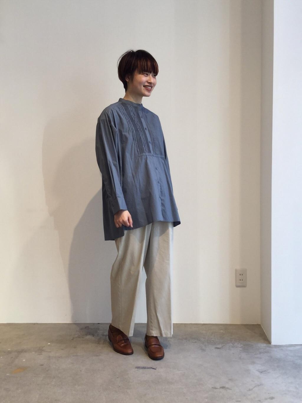 yuni 名古屋栄路面 身長:162cm 2019.12.16