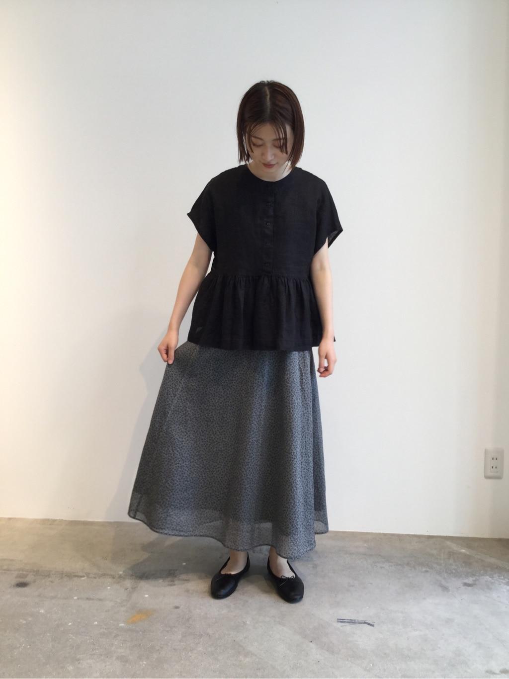- bulle de savon FLAT AMB 名古屋栄路面 身長:162cm 2020.08.16