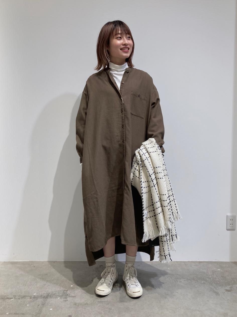 FLAT AMB 名古屋栄路面 2020.11.12