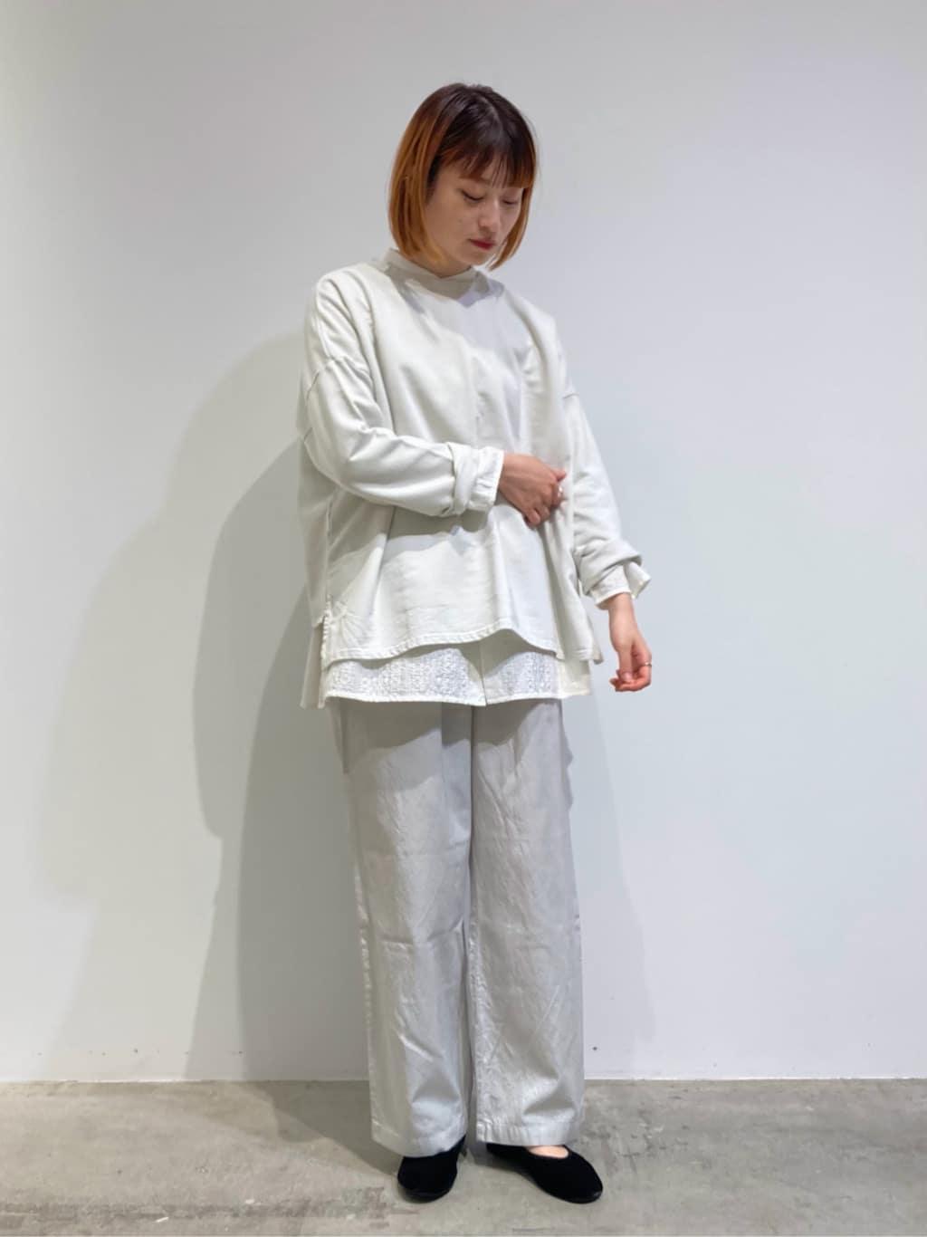 - bulle de savon FLAT AMB 名古屋栄路面 身長:162cm 2021.10.10