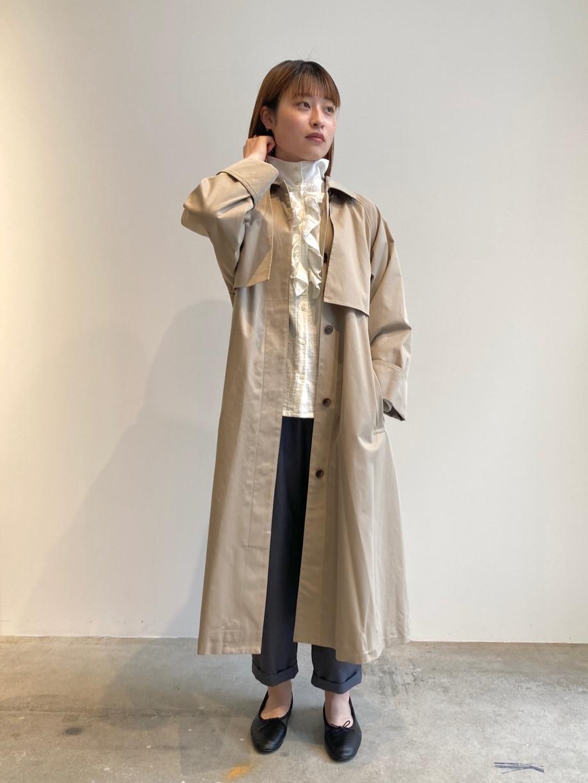 FLAT AMB 名古屋栄路面 2020.10.12