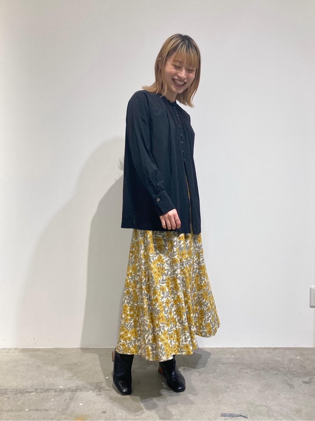 FLAT AMB 名古屋栄路面 2021.01.09