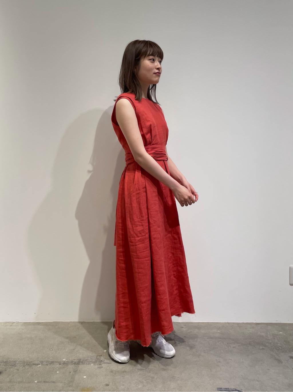 FLAT AMB 名古屋栄路面 2021.05.06