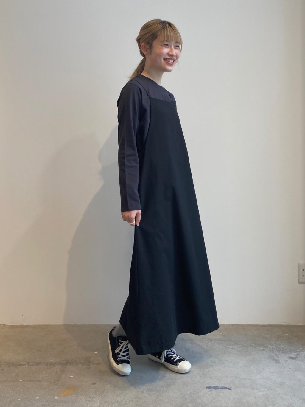 FLAT AMB 名古屋栄路面 2021.02.20