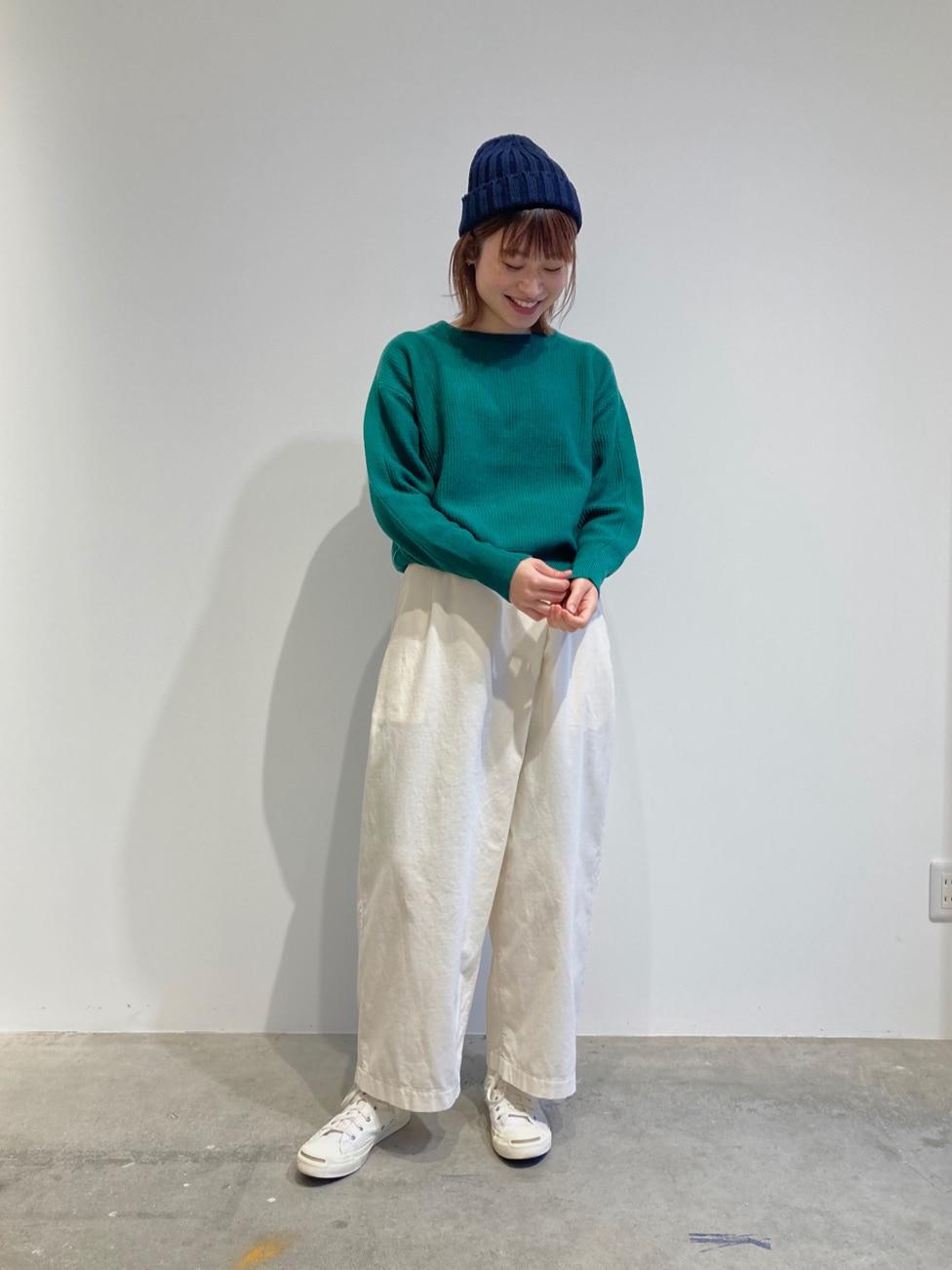 FLAT AMB 名古屋栄路面 2020.11.13