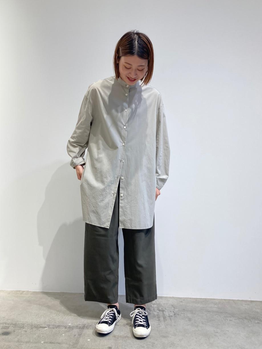 FLAT AMB 名古屋栄路面 2020.09.09