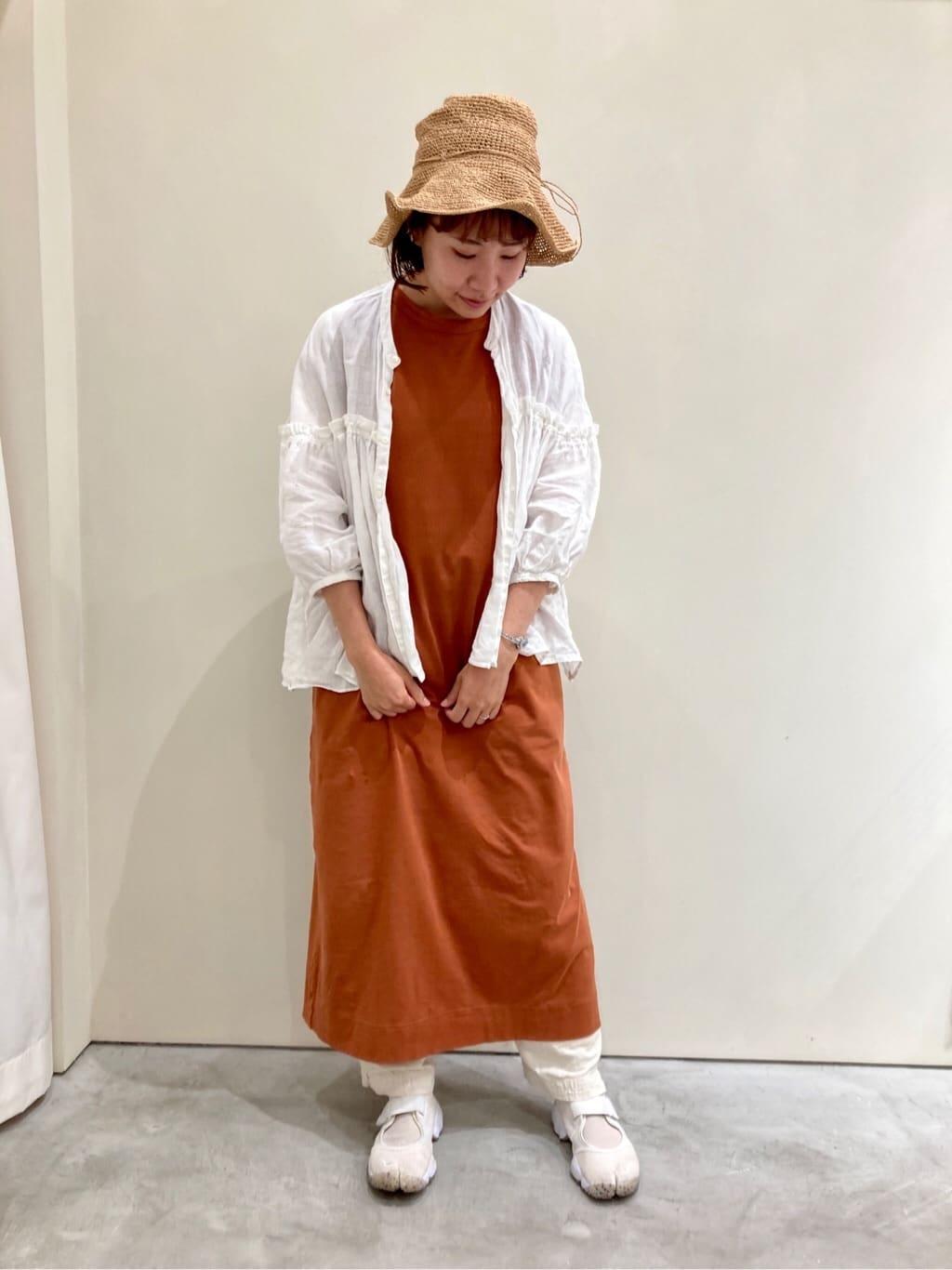 CHILD WOMAN , PAR ICI 新宿ミロード 2021.07.02