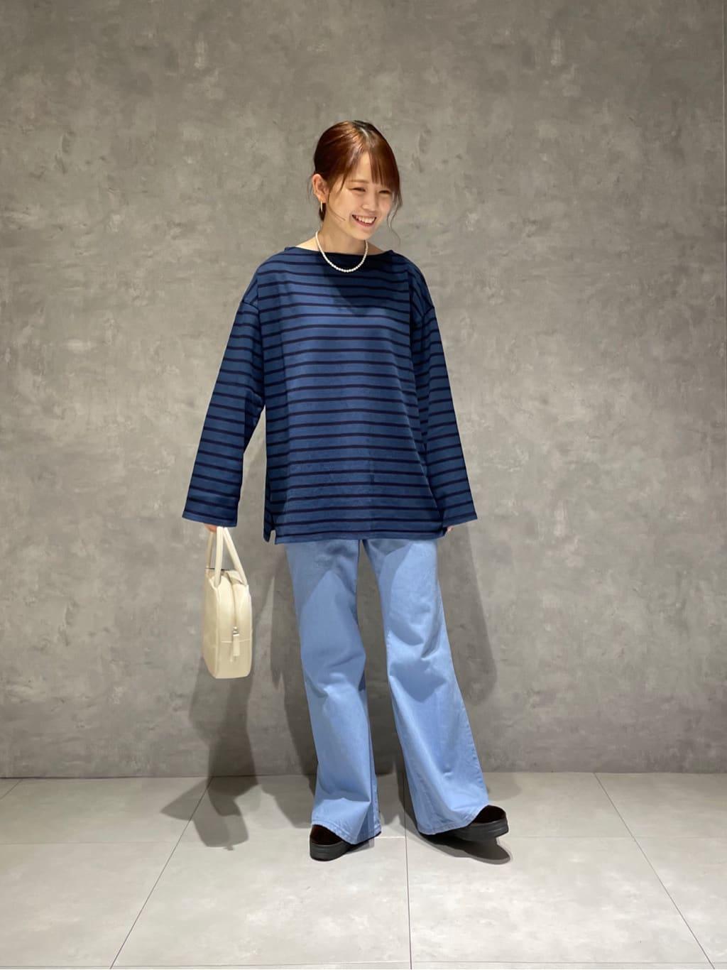 - CHILD WOMAN CHILD WOMAN , PAR ICI ルミネ池袋 身長:157cm 2021.08.23