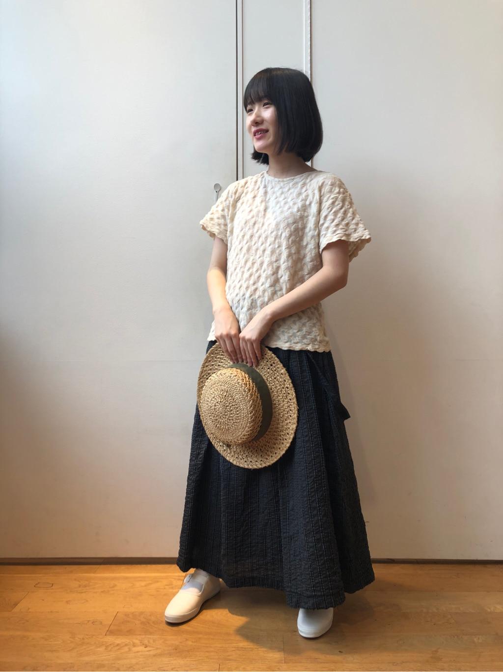 bulle de savon KITTE丸の内 身長:152cm 2020.07.28