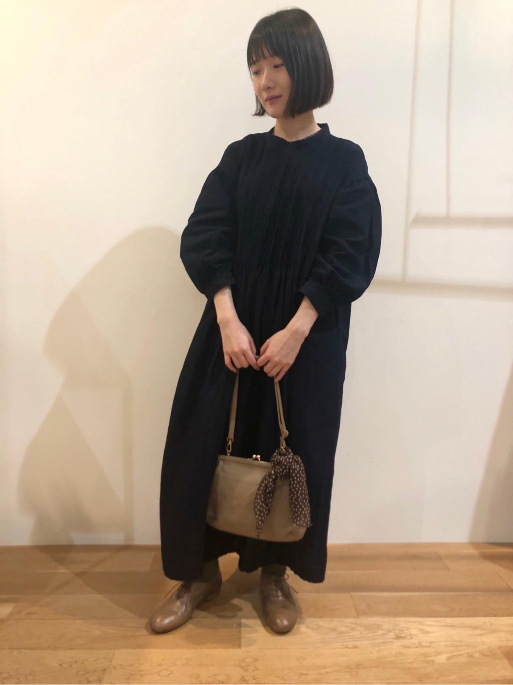 bulle de savon KITTE丸の内 身長:152cm 2020.09.30