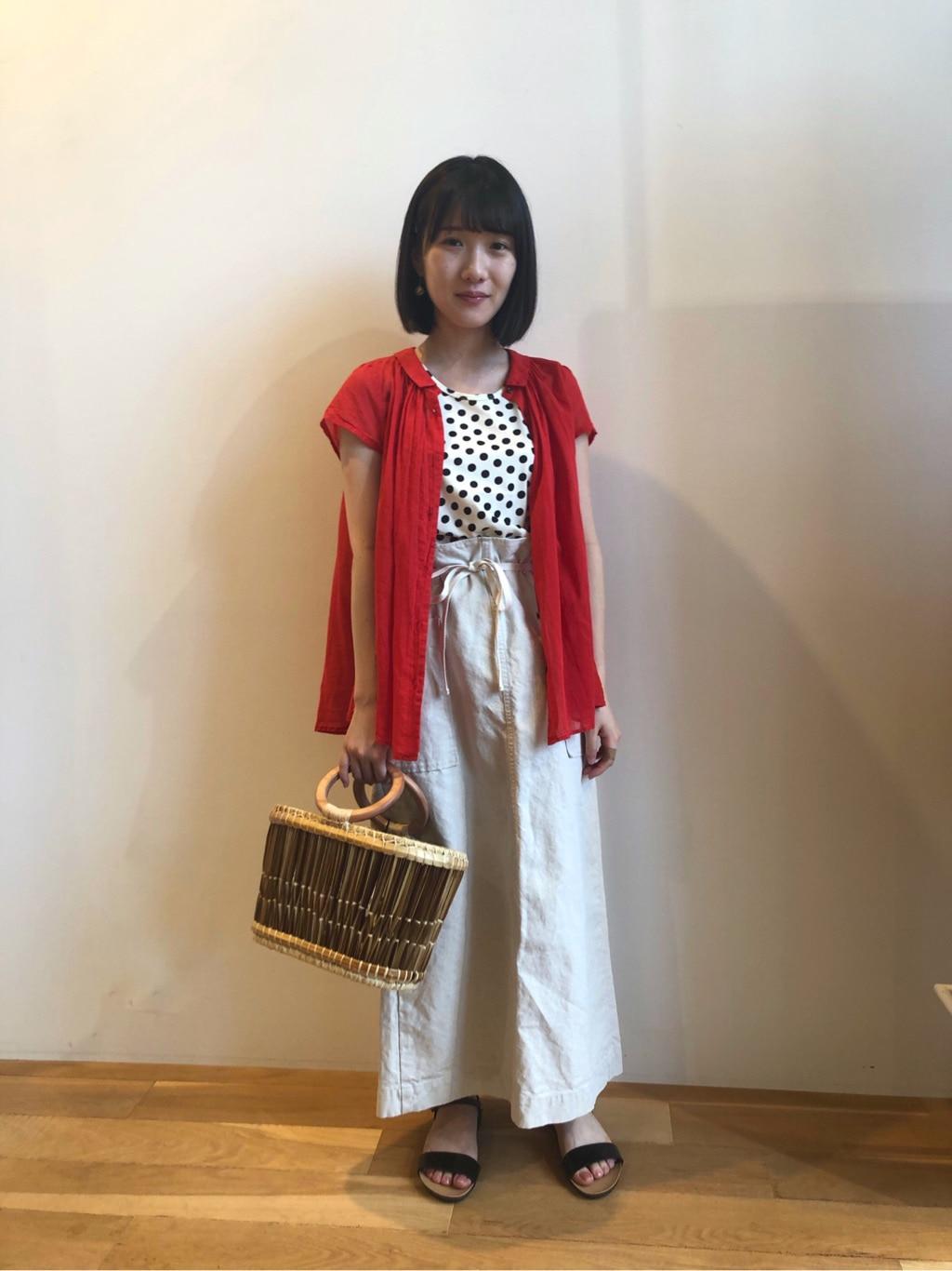 bulle de savon KITTE丸の内 身長:152cm 2020.08.15