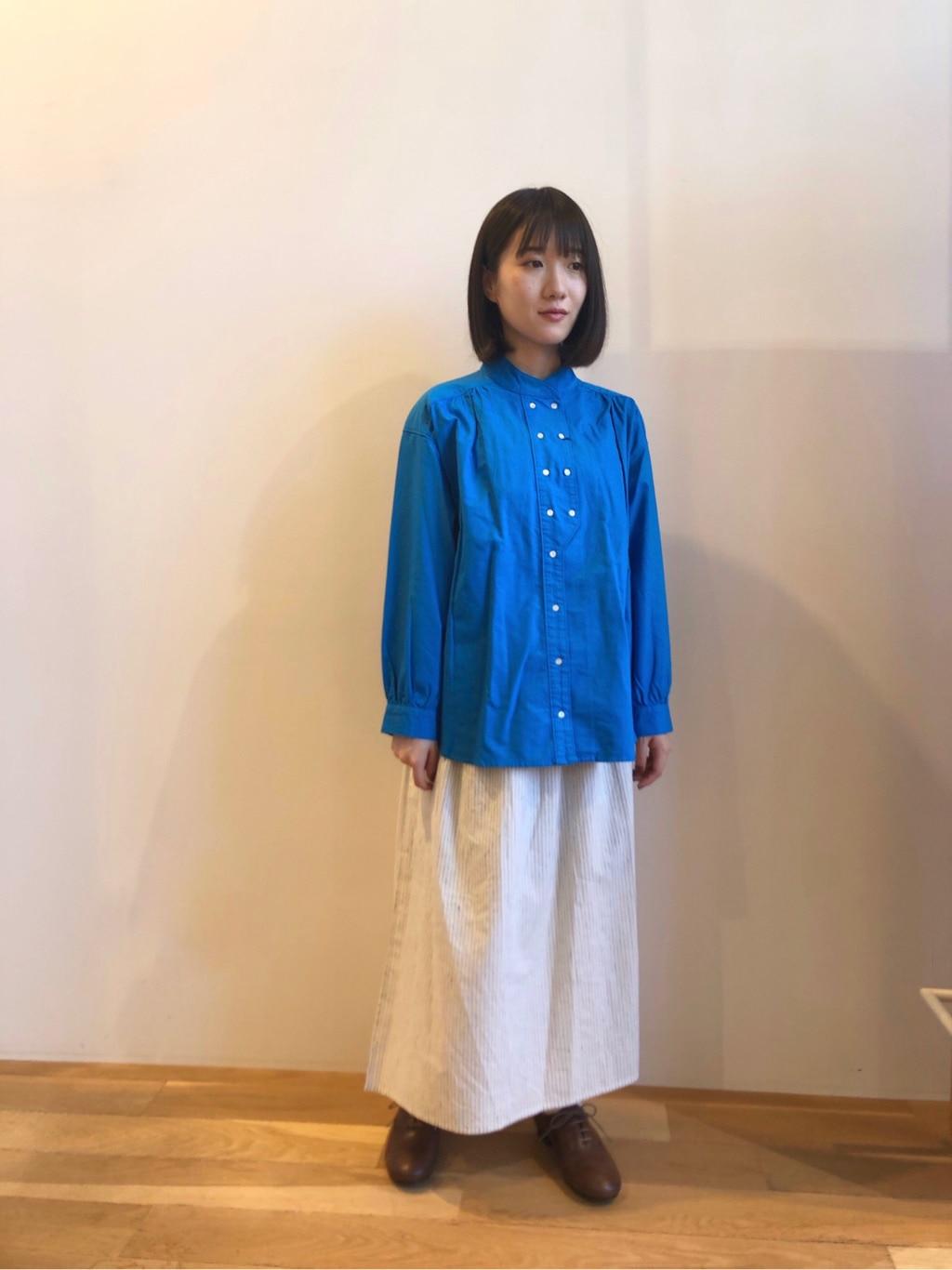 bulle de savon KITTE丸の内 身長:152cm 2020.09.12