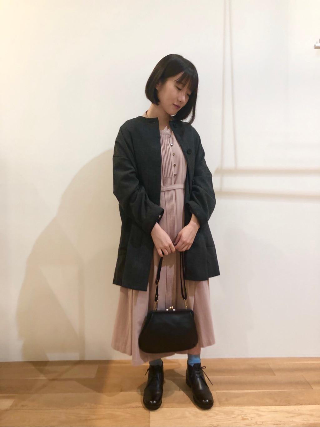 bulle de savon KITTE丸の内 身長:152cm 2020.10.19