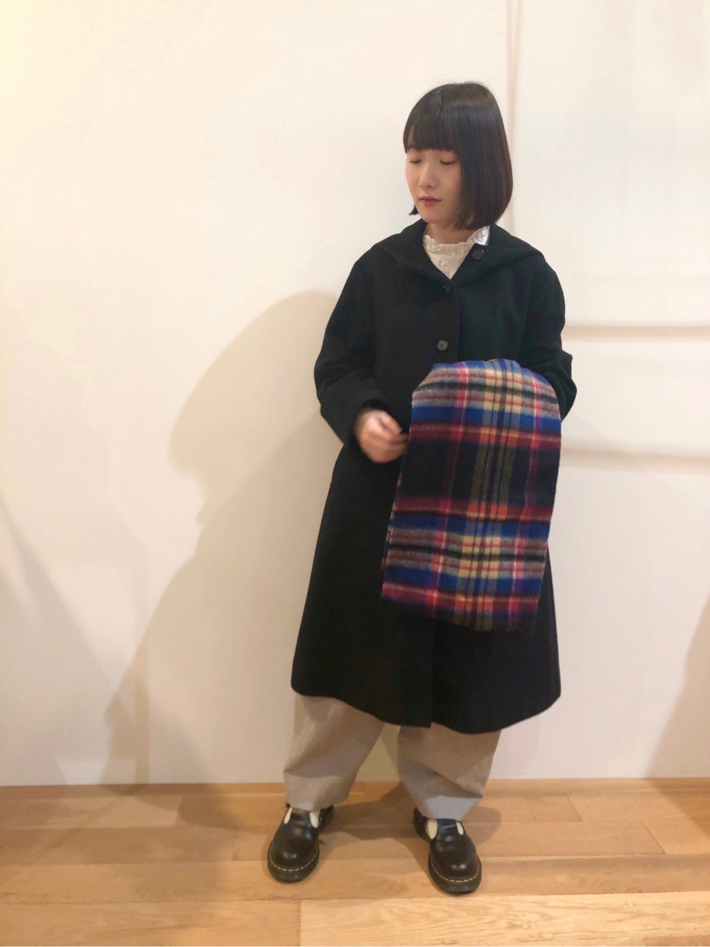 bulle de savon KITTE丸の内 身長:152cm 2020.12.08