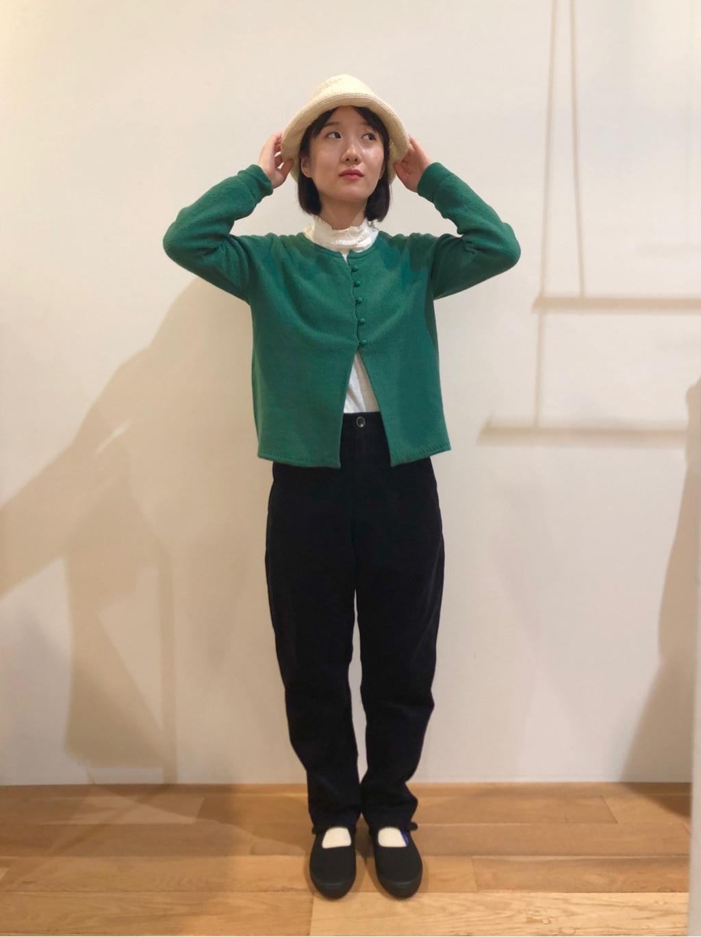 bulle de savon KITTE丸の内 身長:152cm 2020.10.20