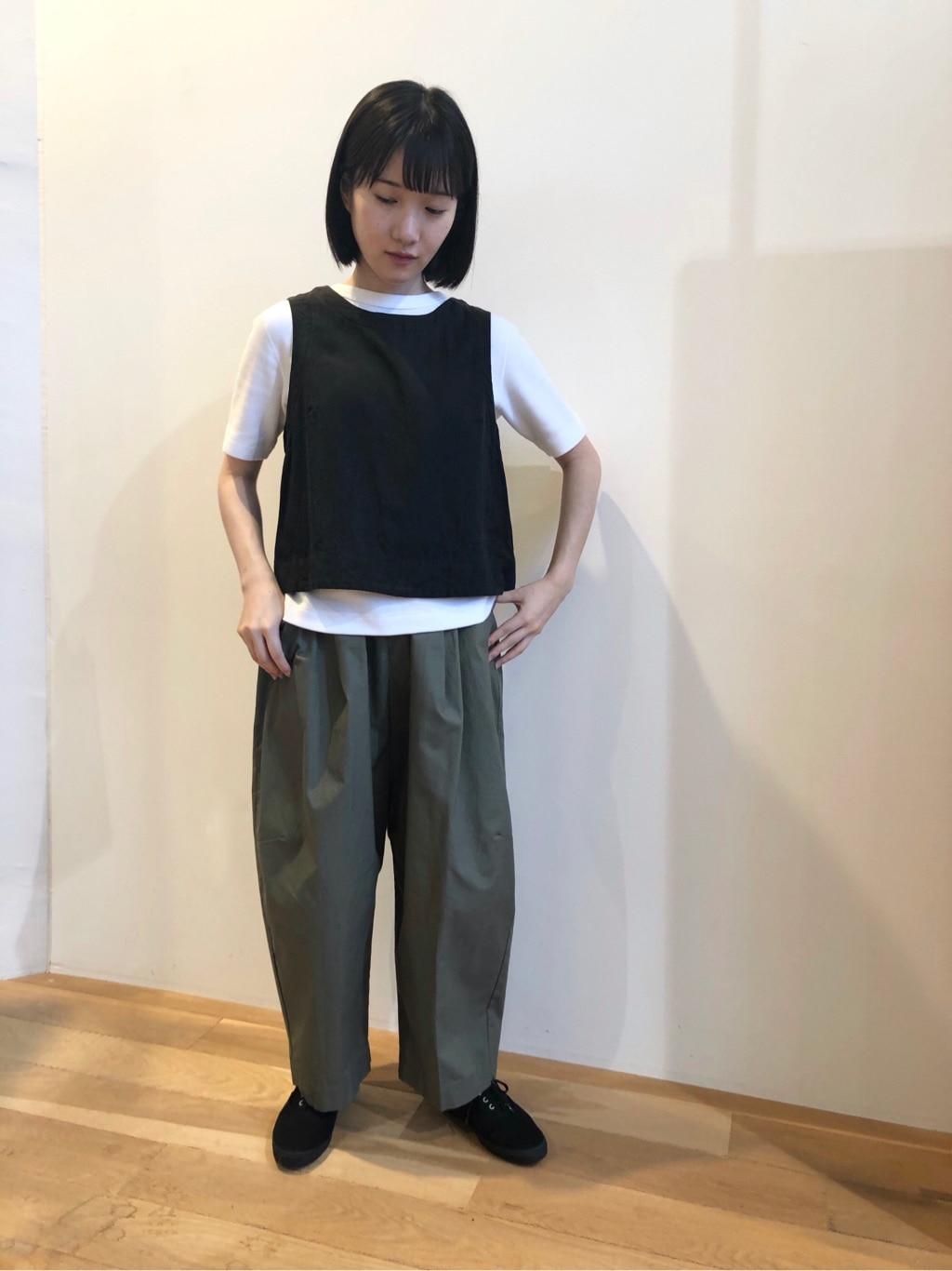bulle de savon KITTE丸の内 身長:152cm 2020.08.04