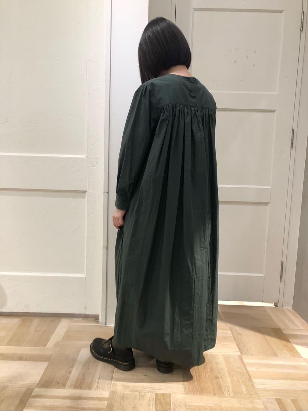 bulle de savon ルミネ大宮 身長:152cm 2021.08.23