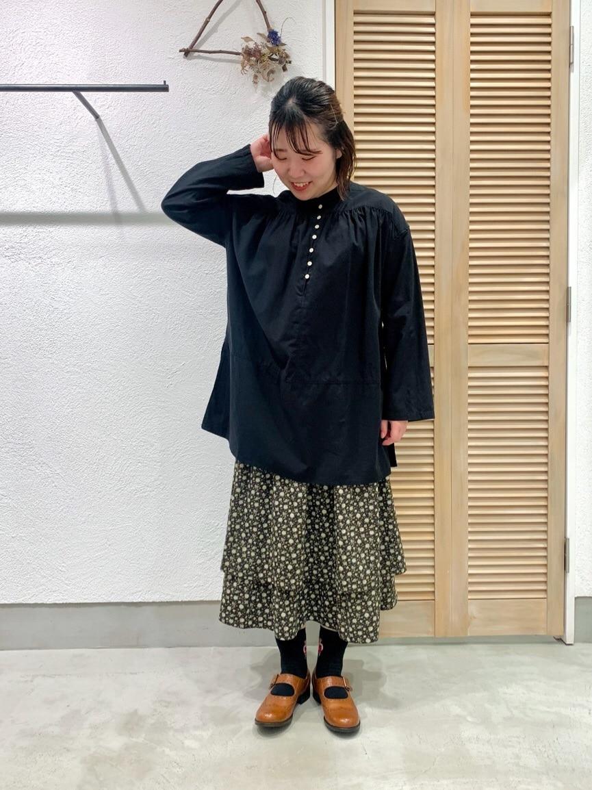 chambre de charme 横浜ジョイナス 身長:155cm 2021.03.10