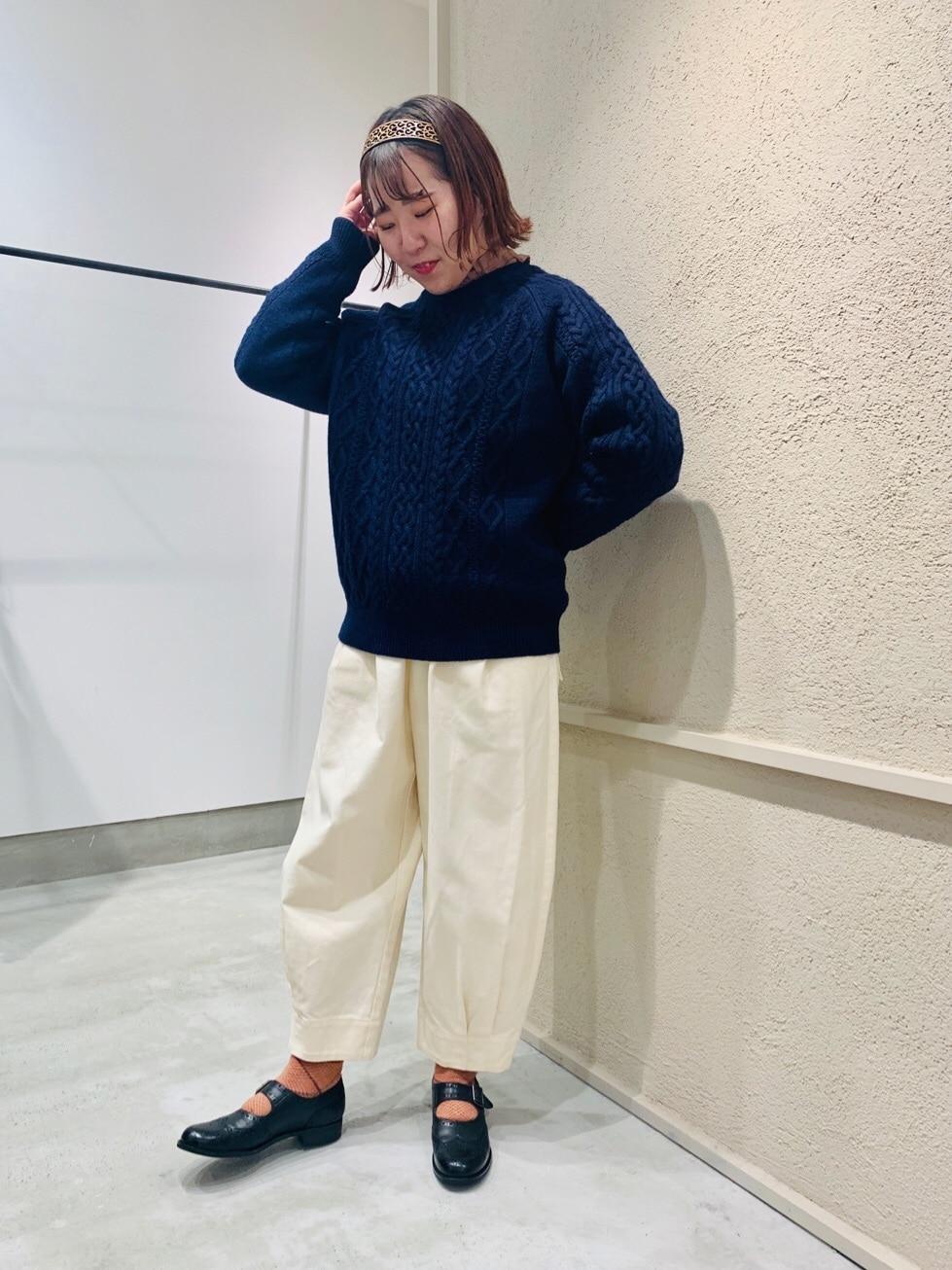 横浜ジョイナス 2020.10.28