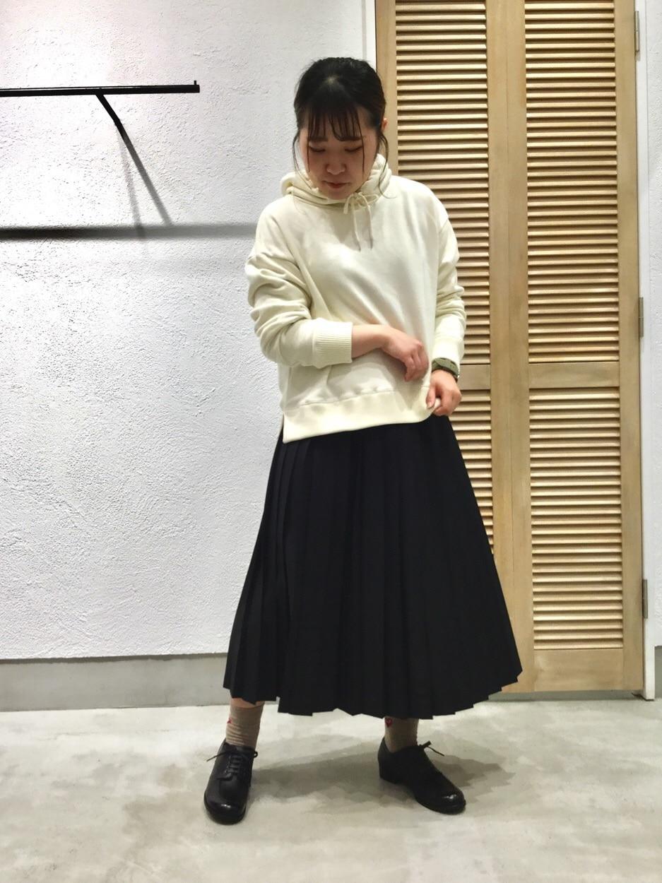 chambre de charme 横浜ジョイナス 身長:155cm 2020.09.05