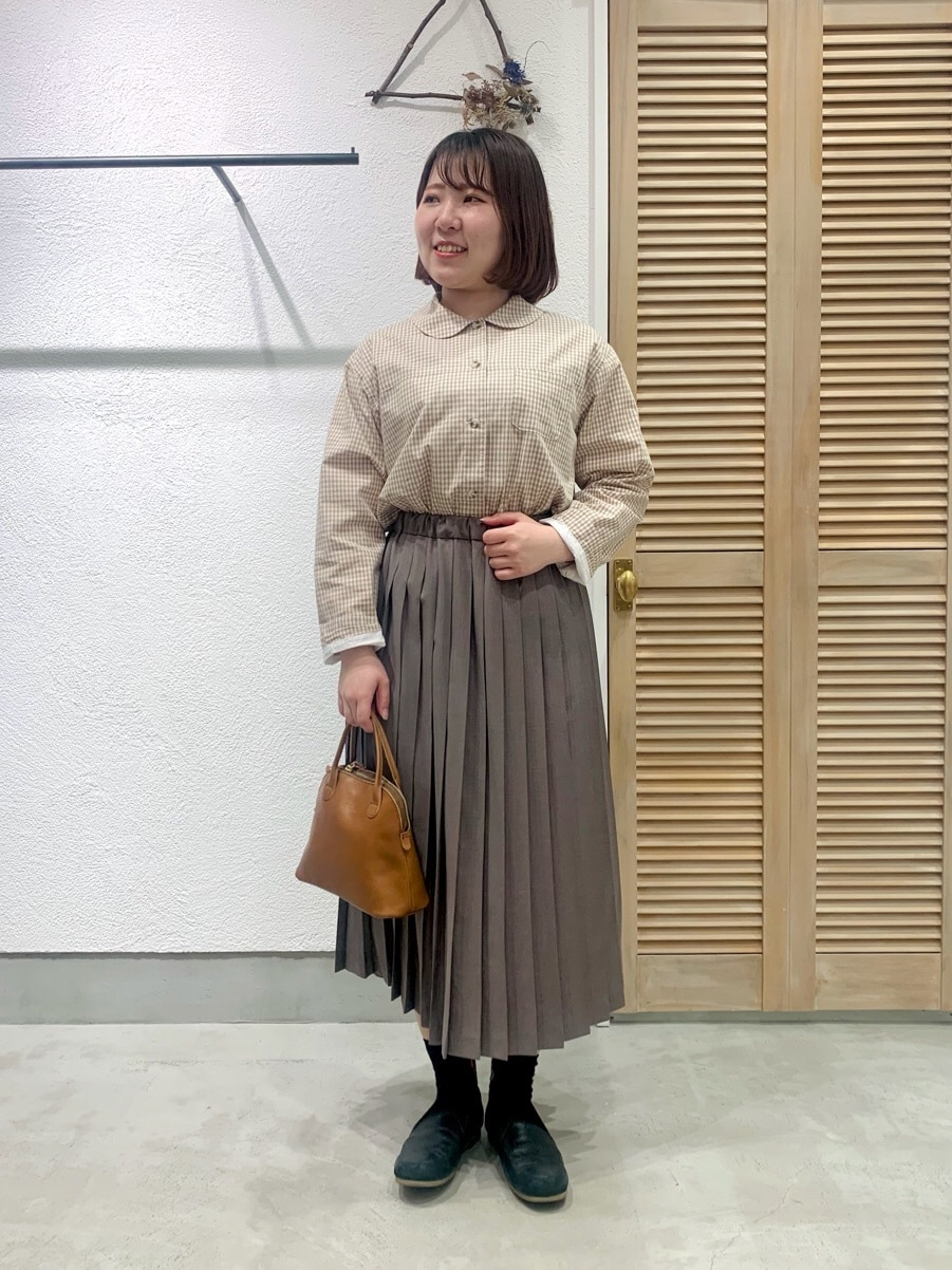 chambre de charme 横浜ジョイナス 身長:155cm 2021.02.22