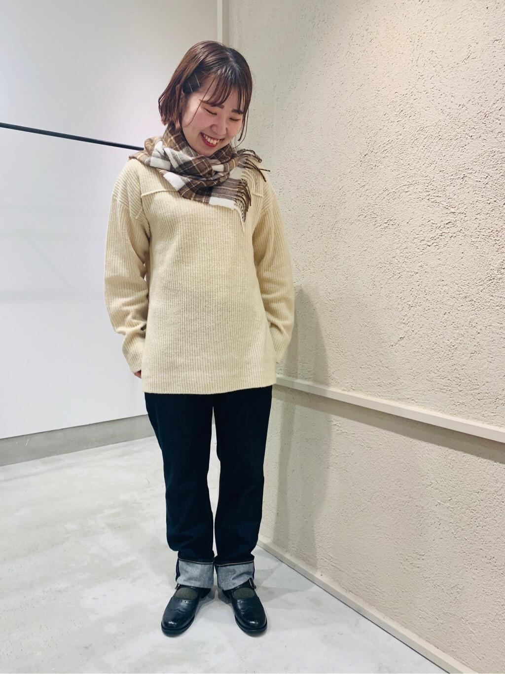 chambre de charme 横浜ジョイナス 身長:155cm 2020.10.15