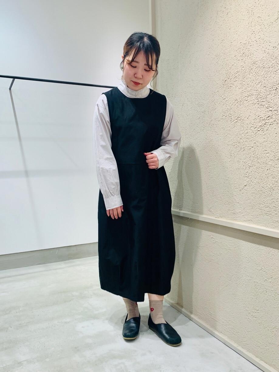 chambre de charme 横浜ジョイナス 身長:155cm 2020.12.19