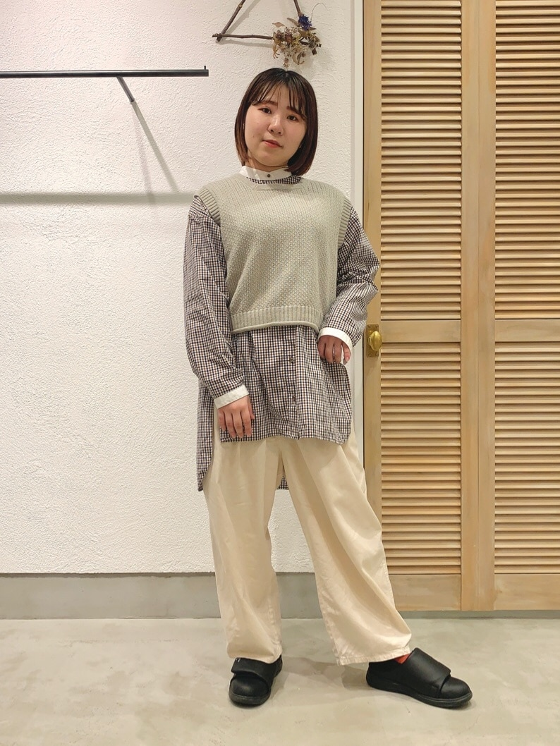 chambre de charme 横浜ジョイナス 身長:155cm 2021.02.26