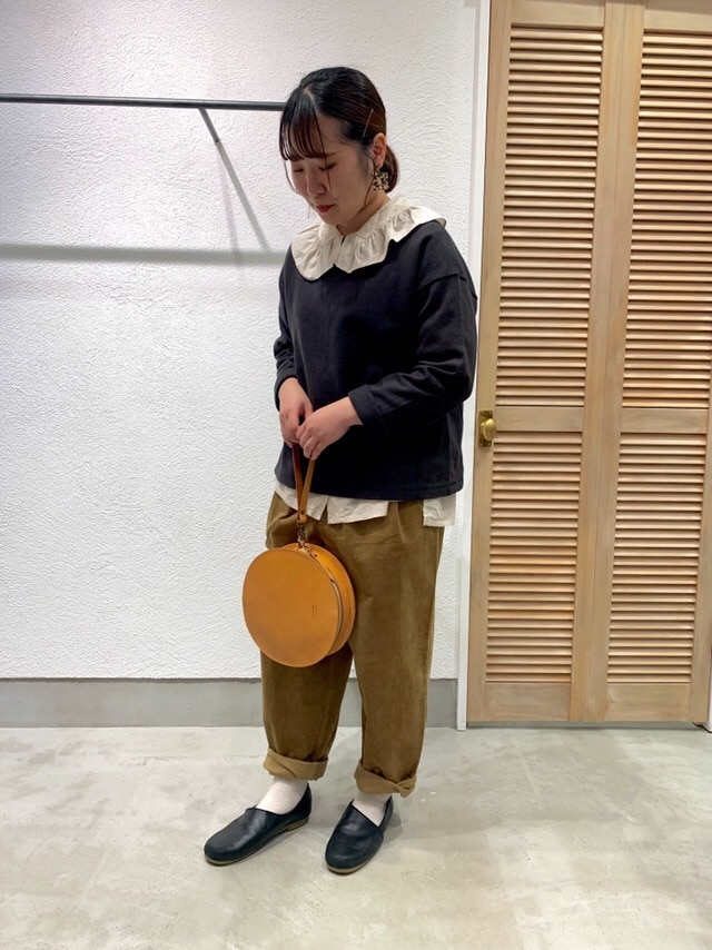 chambre de charme 横浜ジョイナス 身長:155cm 2020.09.06
