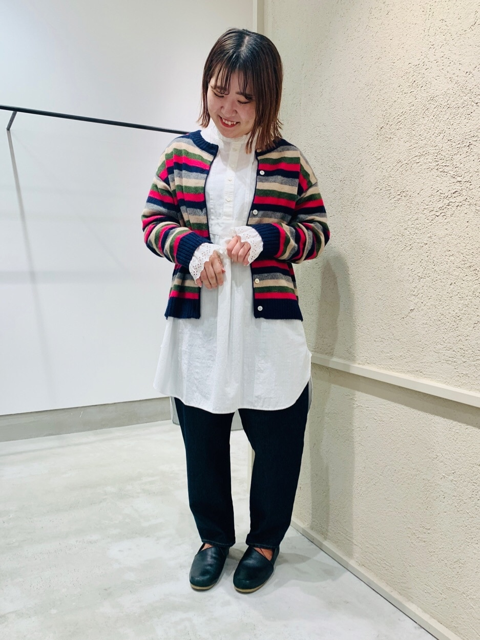 chambre de charme 横浜ジョイナス 身長:155cm 2020.11.26