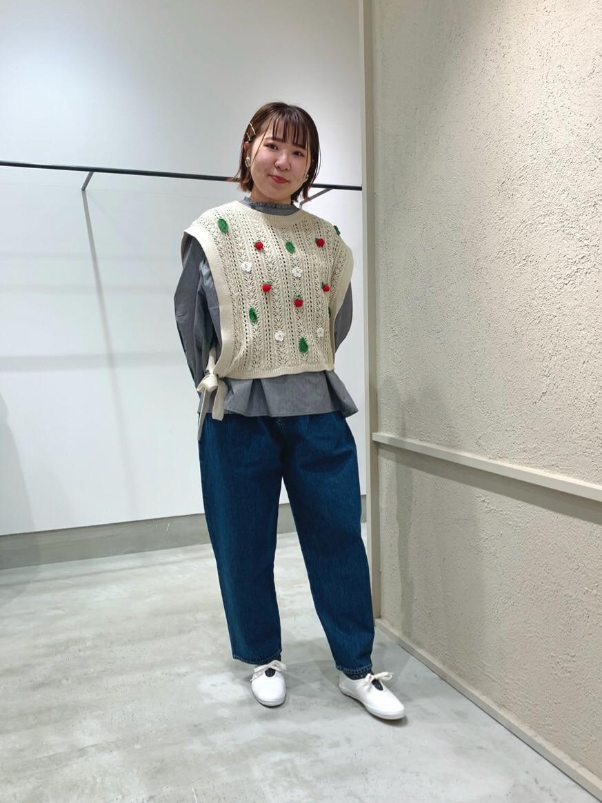 横浜ジョイナス 2021.01.05