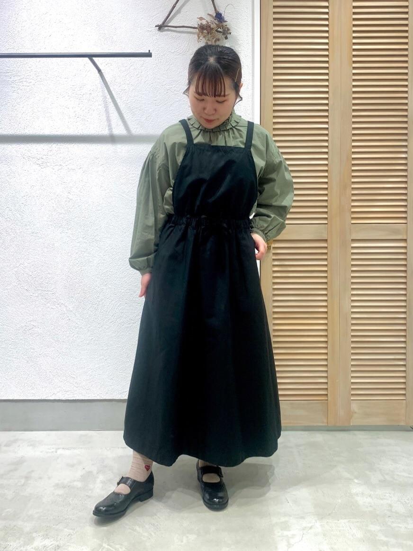 chambre de charme 横浜ジョイナス 身長:155cm 2021.02.02
