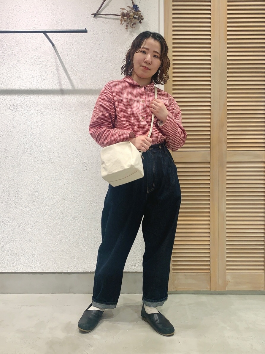 chambre de charme 横浜ジョイナス 身長:155cm 2021.04.26