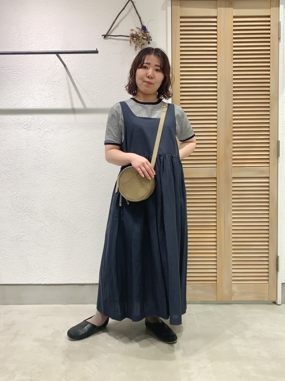 chambre de charme 横浜ジョイナス 身長:155cm 2021.05.21