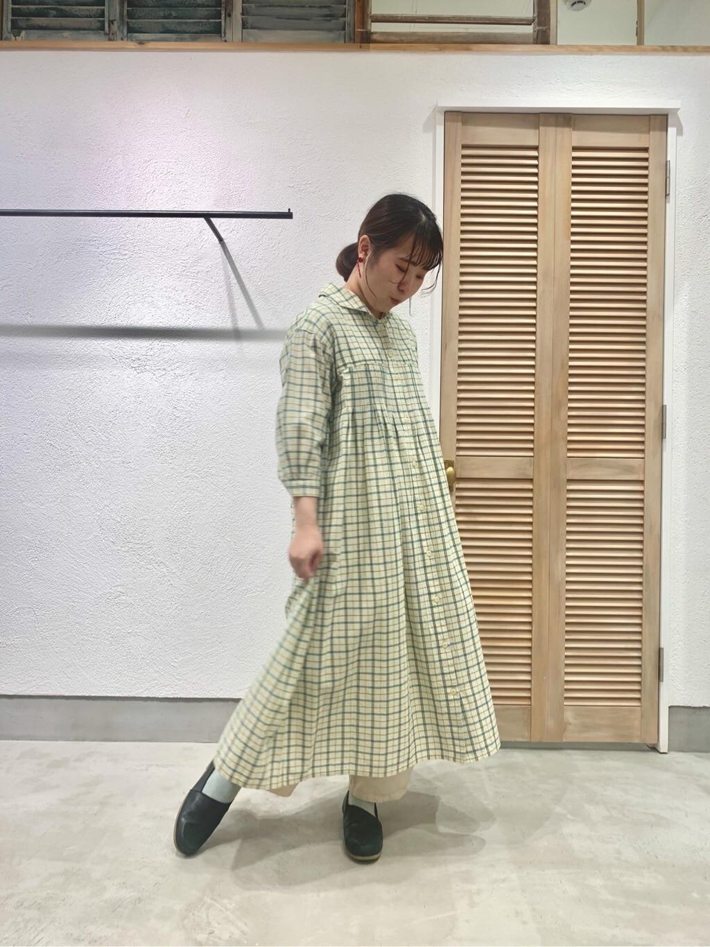 chambre de charme 横浜ジョイナス 身長:155cm 2020.08.13