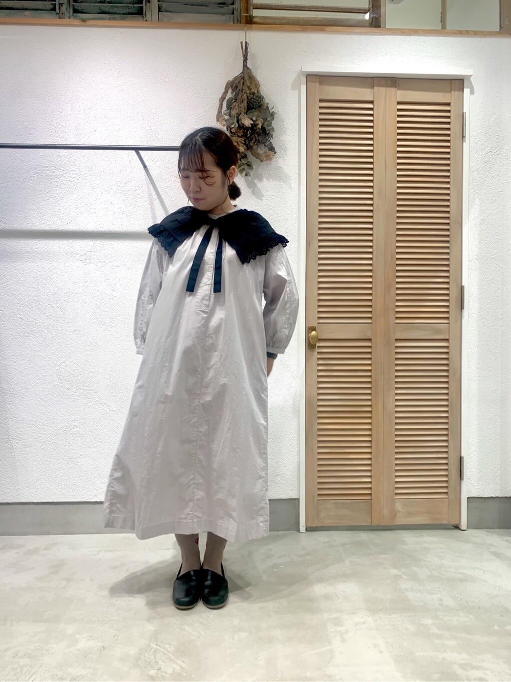 chambre de charme 横浜ジョイナス 身長:155cm 2020.07.21
