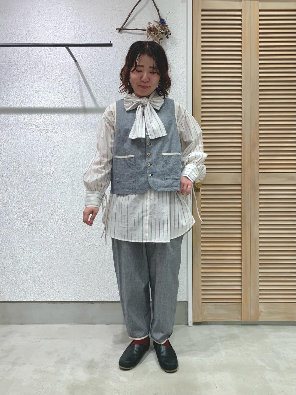 横浜ジョイナス 2021.05.18