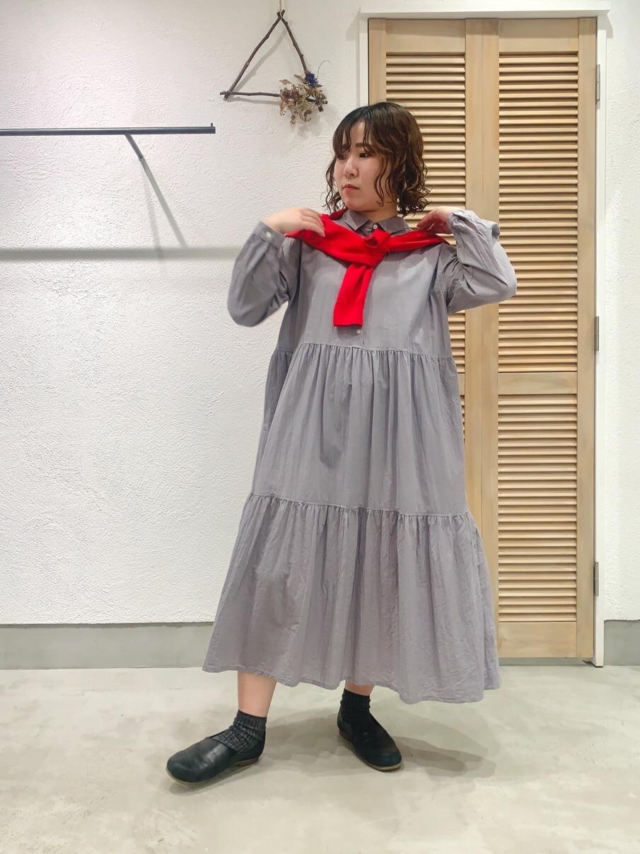 chambre de charme 横浜ジョイナス 身長:155cm 2021.04.22