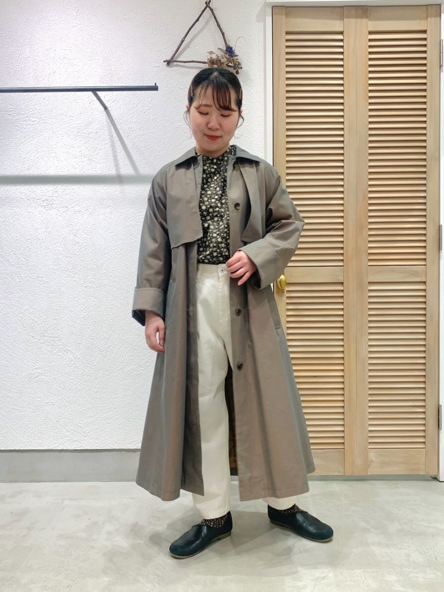 chambre de charme 横浜ジョイナス 身長:155cm 2021.03.11