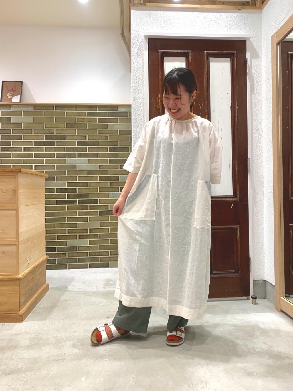chambre de charme 横浜ジョイナス 身長:155cm 2020.08.19