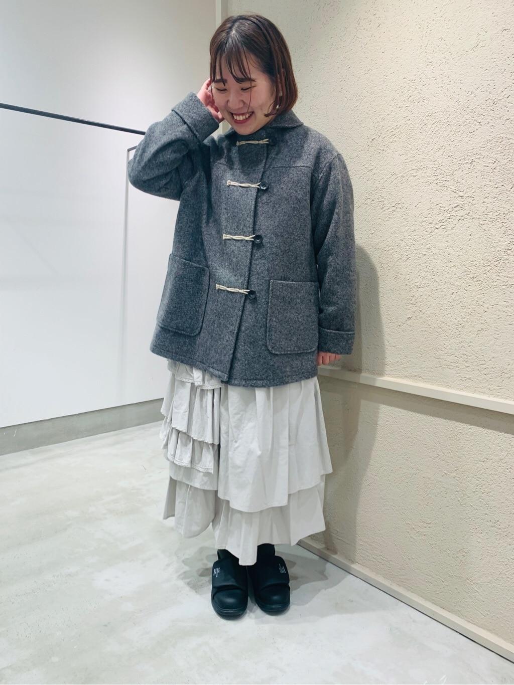 横浜ジョイナス 2020.10.19