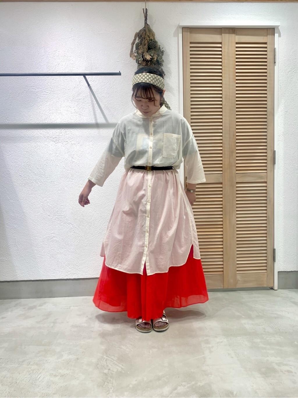 chambre de charme 横浜ジョイナス 身長:155cm 2020.07.24