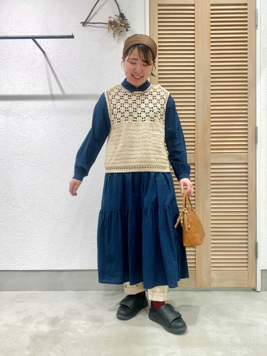 chambre de charme 横浜ジョイナス 身長:155cm 2021.03.25
