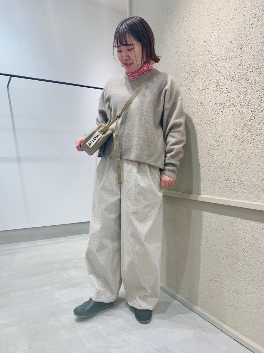 chambre de charme 横浜ジョイナス 身長:155cm 2020.11.02