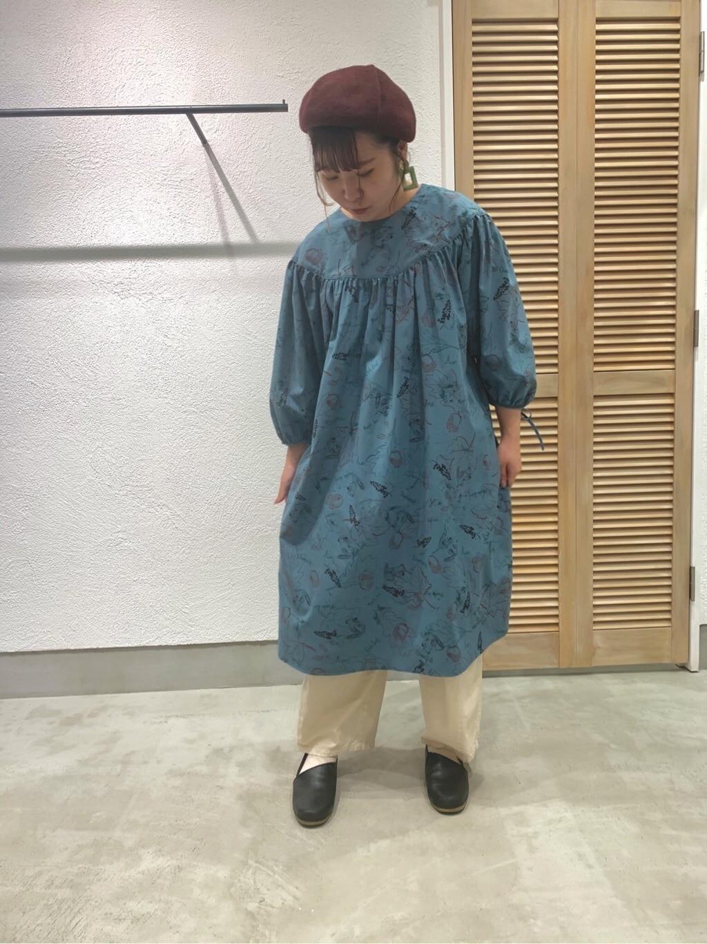 chambre de charme 横浜ジョイナス 身長:155cm 2020.08.27