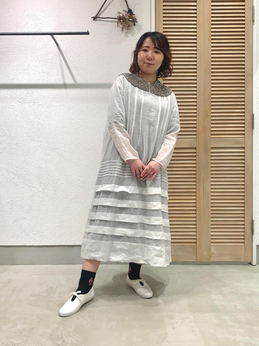 横浜ジョイナス 2021.04.26