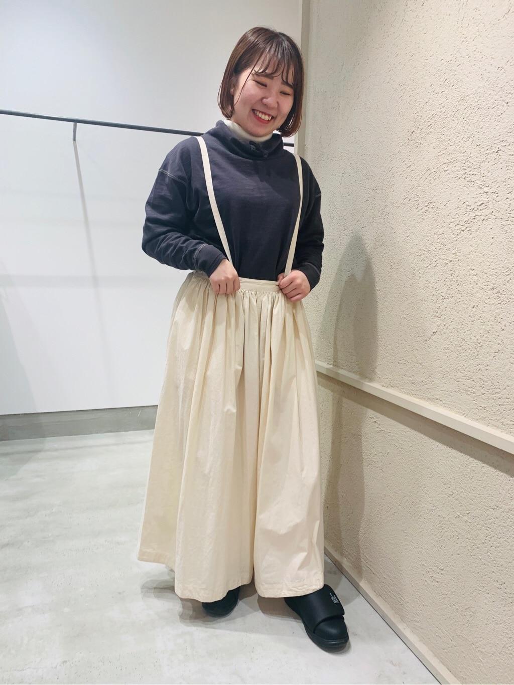 横浜ジョイナス 2020.10.26