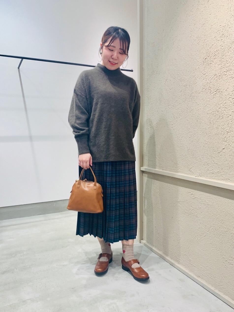 chambre de charme 横浜ジョイナス 身長:155cm 2020.12.18