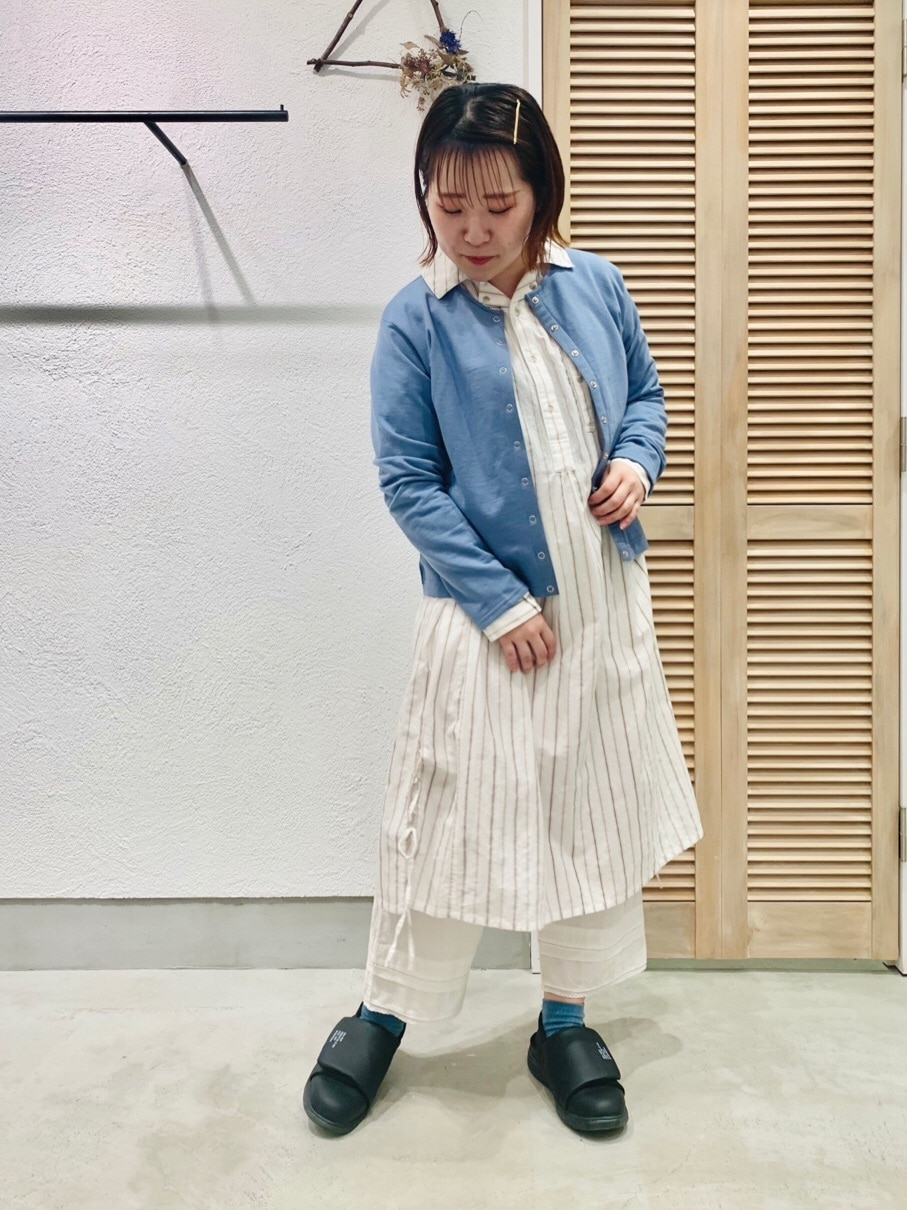chambre de charme 横浜ジョイナス 身長:155cm 2021.02.03